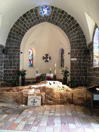 Primacy of St Peter