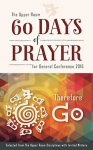 60 Days Of Prayer-Guide